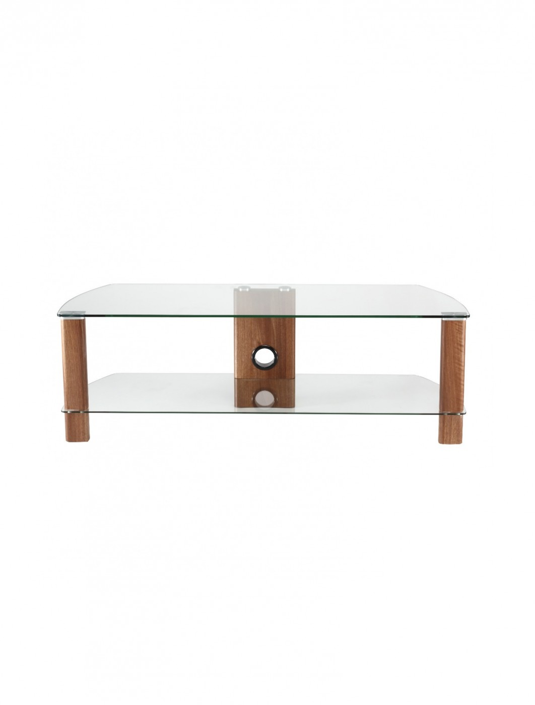 Alphason Century TV Stand ADCE1200 WAL 121 TV Mounts