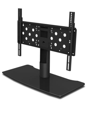 tv mounts tv stands 47 65 desk stand 121 tv mounts. Black Bedroom Furniture Sets. Home Design Ideas