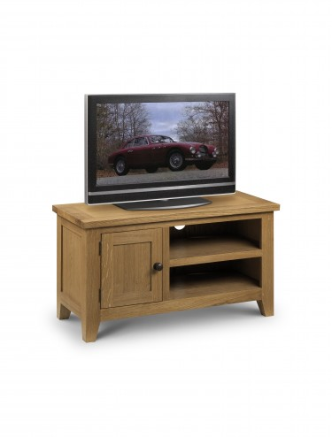 TV Stands - Julian Bowen Astoria TV Unit AST008