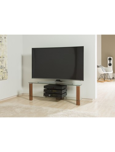 Alphason Century 1200mm TV Stand ADCE1200-WAL