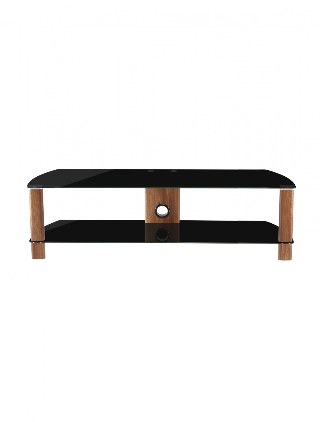 Alphason Century 1500mm TV Stand ADCE1500-BLK