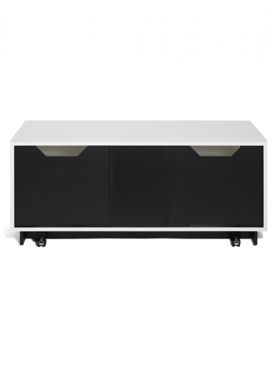 Alphason Element Modular 1250XL TV Stand EMTMOD1250XL-WHI