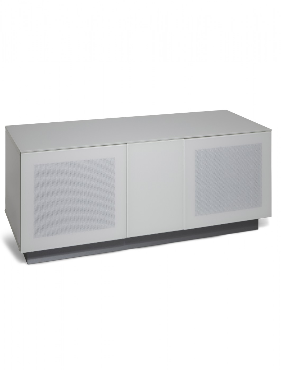 Alphason EMTMOD1250XL-WHI Element Modular TV Stand