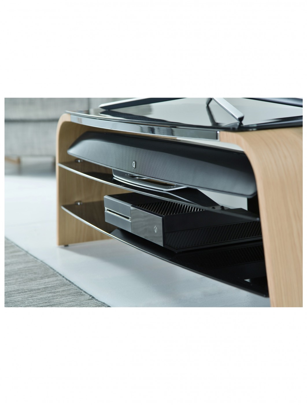 Alphason Spectrum 1400mm TV Stand ADSP1400-LO