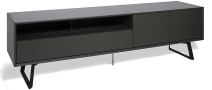 Alphason Carbon 2000mm TV Stand