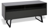 Alphason Carbon 1200mm TV Stand