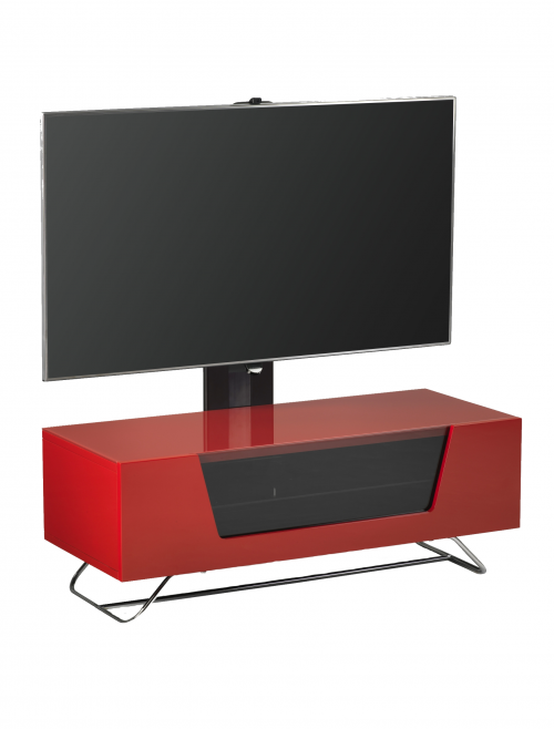 Chromium TV Stands