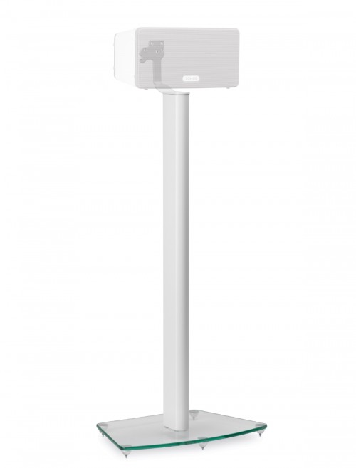 SONOS Play 3 Bracket - Play 3 Floor Stand - White AS3003W