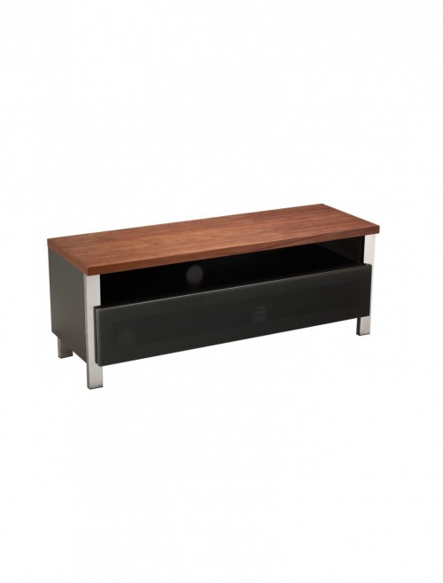 Alphason Regent TV Stand ADR1200-WAL