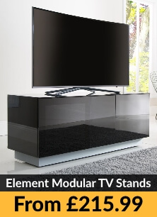 Alphason Element Modular TV Stands