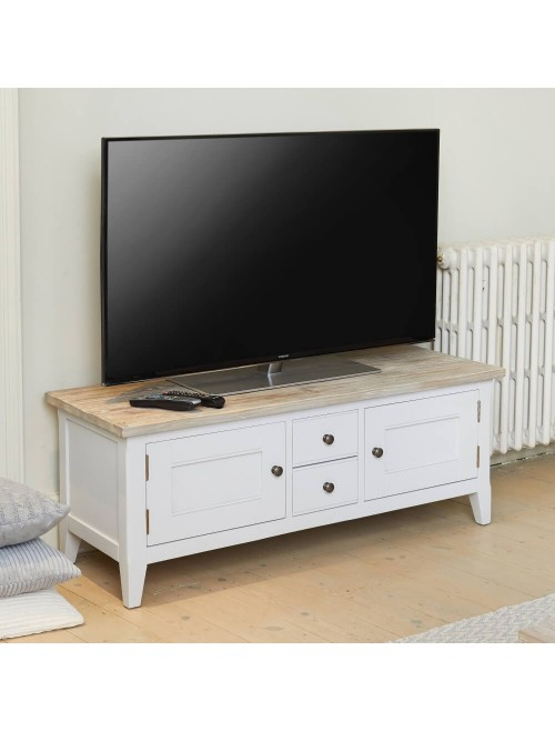 tv stands signature grey tv stand cff09a by baumhaus