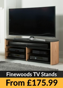 Alphason Finewoods TV Stands
