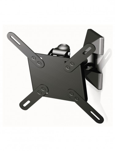 TV Brackets 14-26 inch Small tilt and swivel TV Bracket