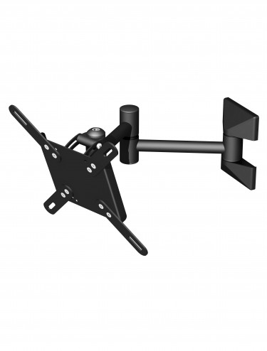 TV Brackets 14 - 26 inch TV Bracket Full Articulation and Tilt