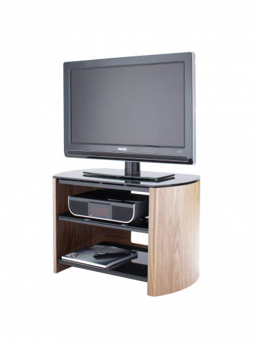 Alphason Finewoods FW750-LO/B TV Stand