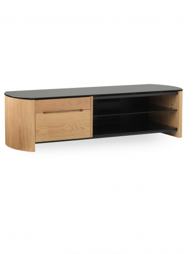 Alphason FW1350CB-LO Finewoods TV Stand
