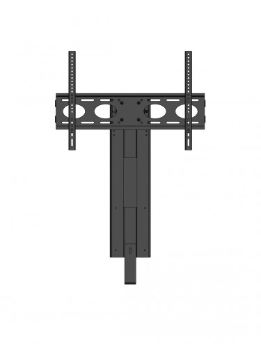 Alphason Chromium Cantilever TV Bracket CRO2-BKT