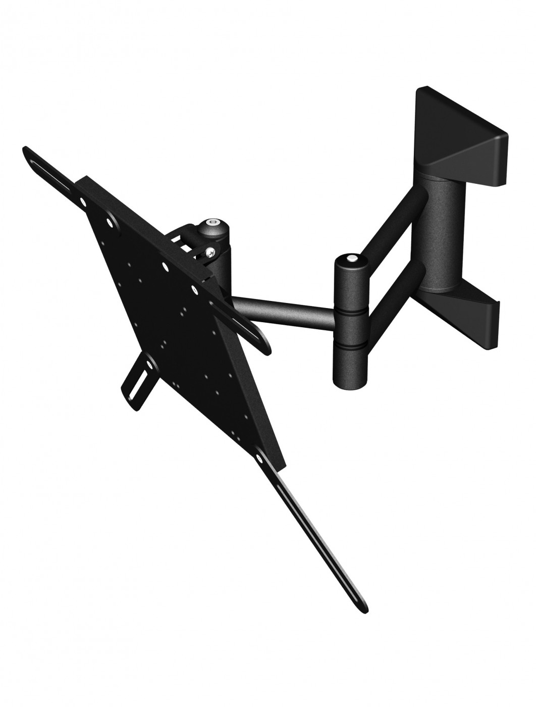 21-37 inch Cantilever wall TV mount