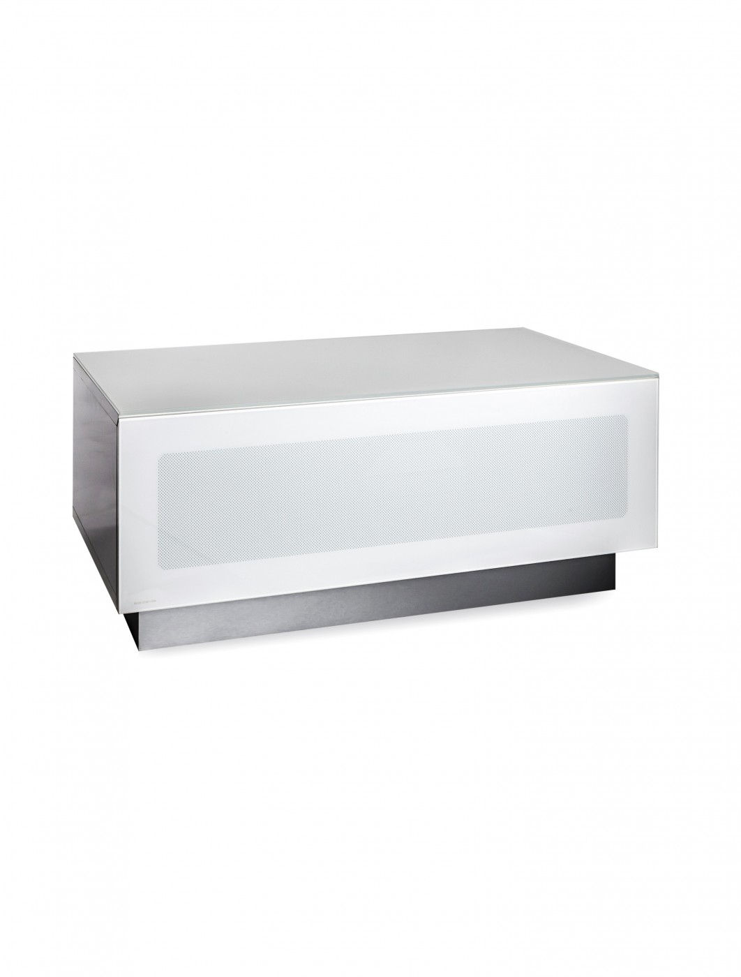 Alphason EMTMOD850-WHI Element Modular TV Stand