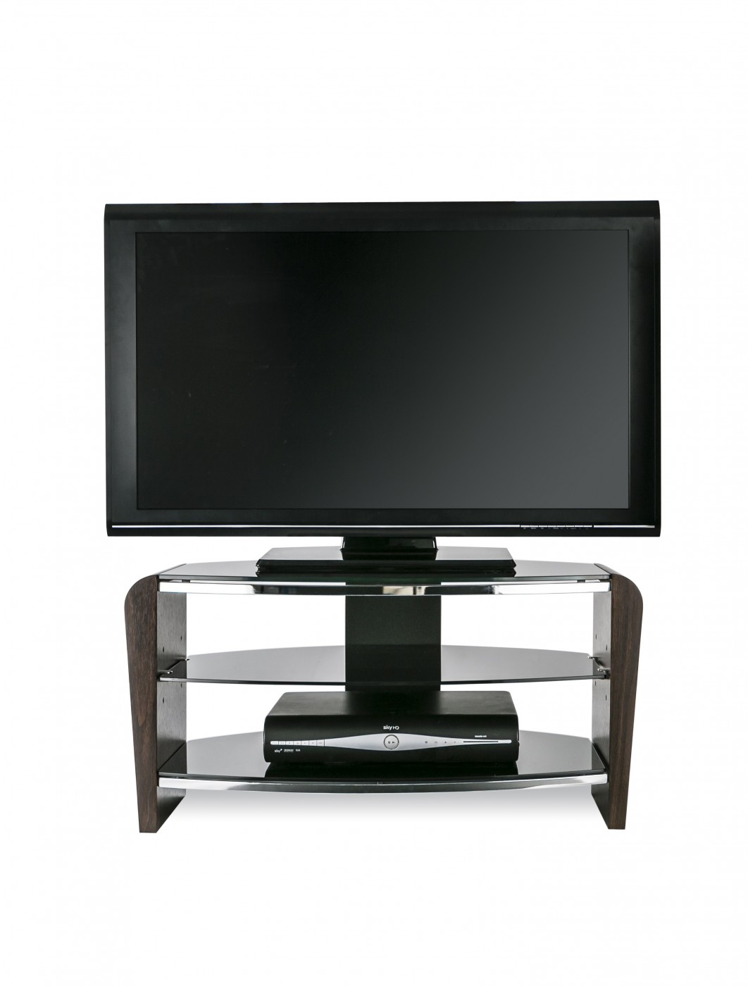 Alphason FRN800/3-W Francium TV Unit