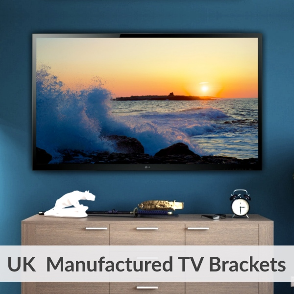 TV Brackets and TV Wall Mounts